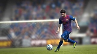 FIFA 13 la patch risolve in problema del pallone invisibile
