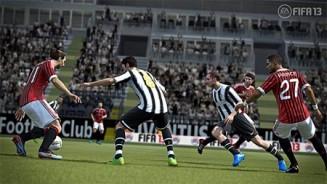 FIFA 13 nuovi problemi e il ritorno del pallone invisibile