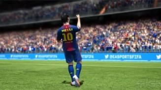 FIFA 13: trailer della versione per Nintendo Wii U