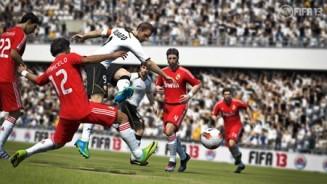FIFA 13 utenti non contenti ma il gioco è primo in classifica