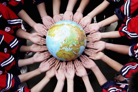 Giornata mondiale infanzia Google ricorda la data