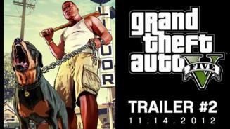 GTA 5 annunciata la data del secondo trailer