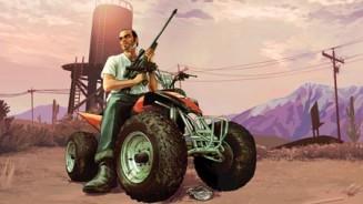 GTA 5 dopo il trailer nuove informazioni sui tre personaggi
