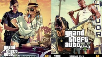 GTA 5 ecco altri due artwork ufficiali