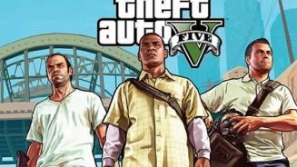 GTA 5 Game Informer pubblica la copertina di dicembre