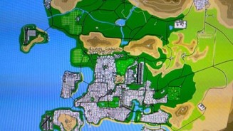 GTA 5 nuovo video e mappe fake