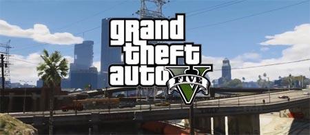 GTA 5 pubblicato il secondo trailer