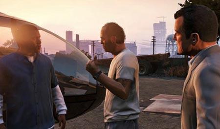 GTA 5 rumors sul finale multiplo e durata dal gioco