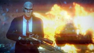 Hitman Absolution ecco il trailer Ultimate Assassin