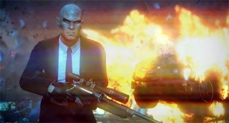 Hitman Absolution ecco il trailer Ultimate Assassin