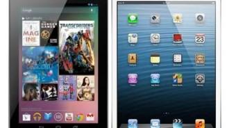 iPad Mini poche code fuori dagli store e intanto il Nexus 7 vende