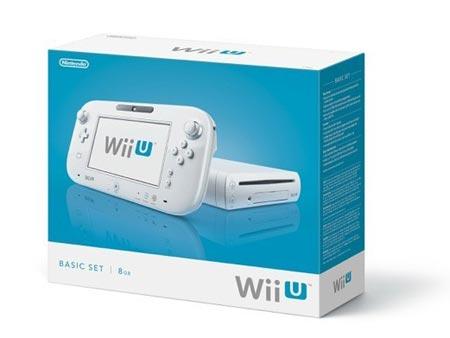 Nintendo Wii U manca poco per vederla in Italia