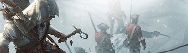Assassins Creed 3 arriva la nuova patch