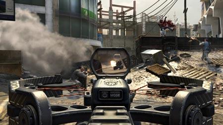 Black Ops 2 aggiornamento per Playstation 3