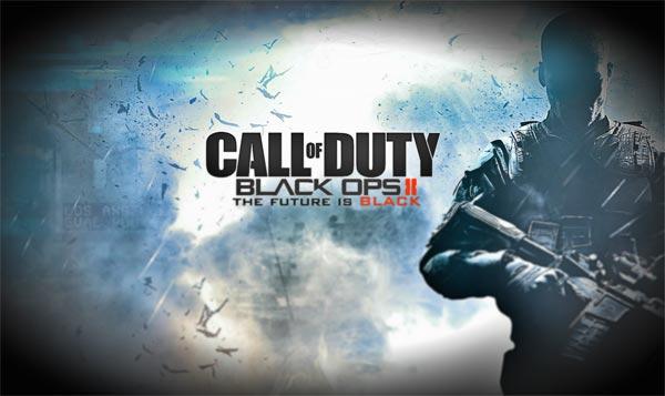 Call of Duty Black Ops 2 primo nella classifica del Regno Unito