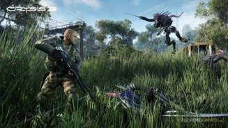 Crysis 3 spreme Xbox 360 e Playstation 3