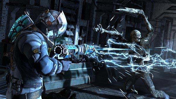 Dead Space 3 e il DLC Tesla Enervator in omaggio a chi preordina