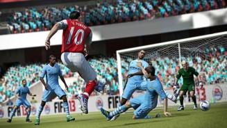 FIFA 13 nuovo aggiornamento per Xbox 360