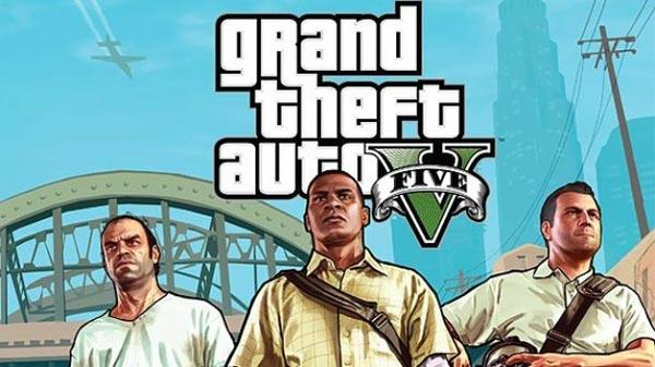 GTA 5 al lavoro per Xbox 720 e Playstation 4
