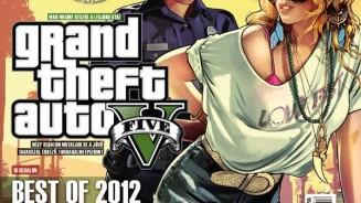 GTA 5 ecco la copertina della rivista dell'ultimo screenshot