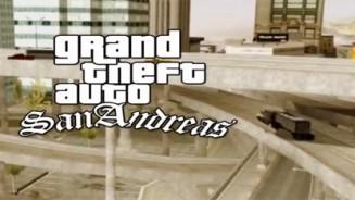 GTA 5 il secondo trailer rifatto con San Andreas