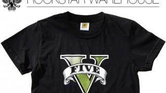 GTA 5 magliette in preordine