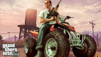 GTA 5 nuovo artwok dedicato a Trevor