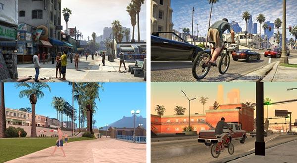 GTA 5 Rockstar pubblica i contributi dei fans