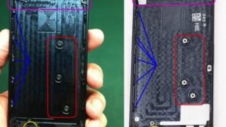 iPhone 5S sul web appaiono le prima immagini