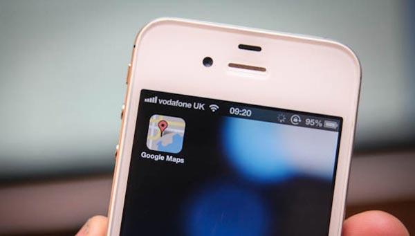 Jailbreak iOS 6 ancora nulla intanto Google Maps passa da Siri
