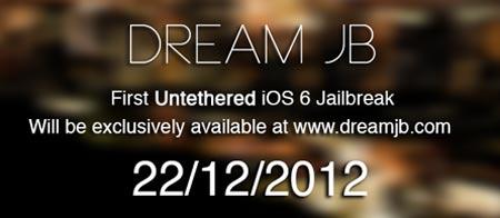 Jailbreak iOS 6 aspettando il 22 dicembre