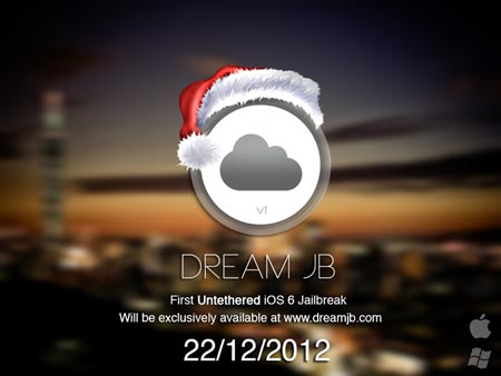 Jailbreak iOS 6 chi e il Dream JB