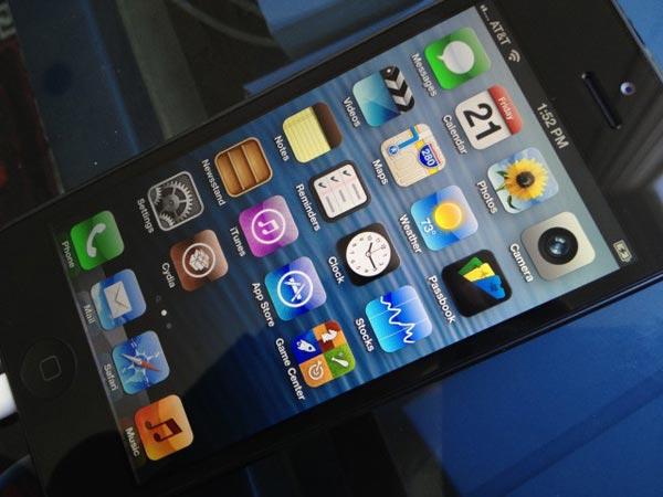 Jailbreak iOS 6 e iOS 6 1 le cose si fanno complicate
