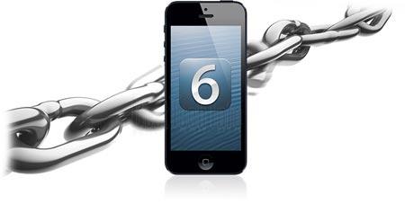 Jailbreak iOS 6 probabilmente dopo iOS 61