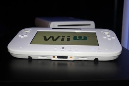 Wii U e le vendite nel Regno Unito