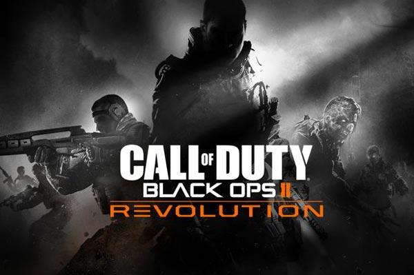 Black Ops 2 in arrivo punti doppi e una grossa patch