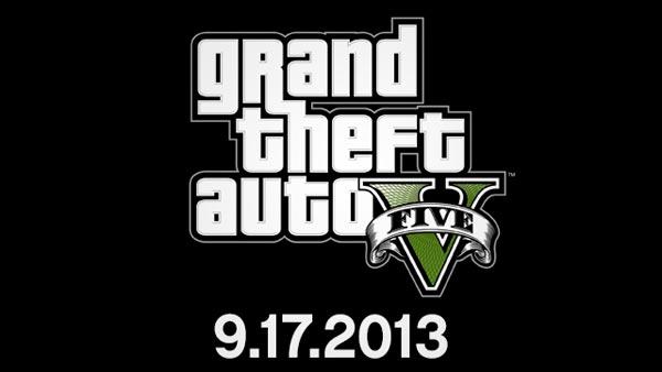 GTA 5 esce il 17 settembre 2013