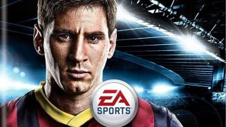 FIFA 14 demo disponibile tra pochi giorni