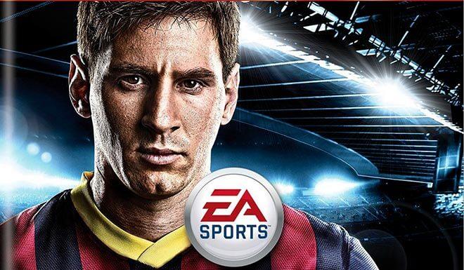 FIFA 14 demo disponibile tra pochi giorni