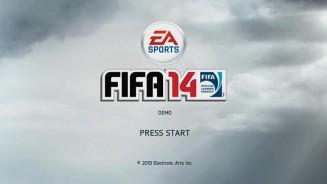 FIFA 14 impressioni della demo