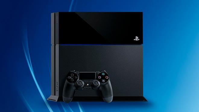 PS4 in giappone uscira in 22 febbraio prossimo