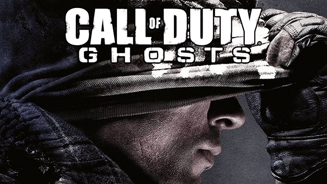 COD Gosts 1080p su PS4 e 720p su Xbox One