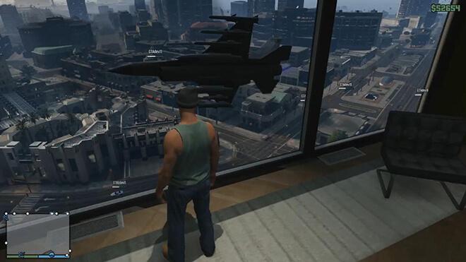 GTA-V-Multiplayer-Teaser