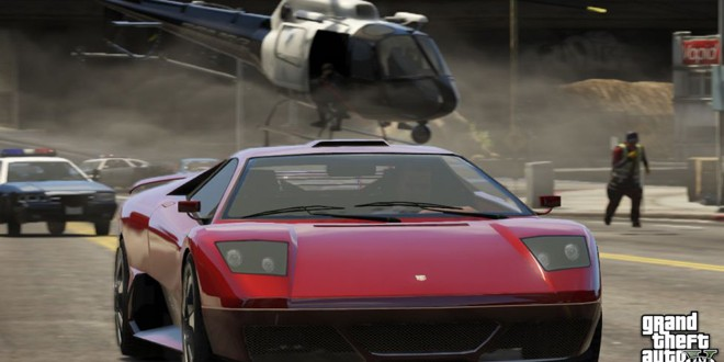 GTA 5: i trucchi per PS3 e Xbox 360, aspettando la versione PS4, Xbox One e Pc