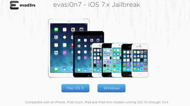Jailbreak-iOS-7-Apple