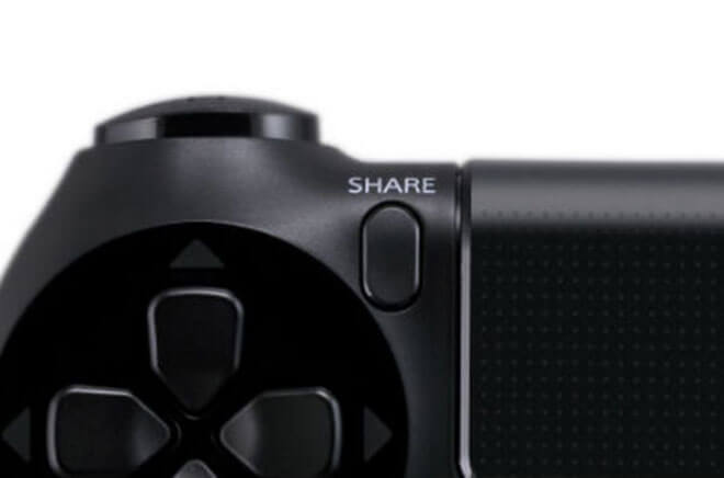 Share-Ps4
