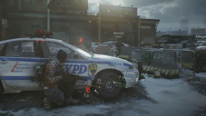 The Division GamesNotizie