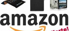 Offerta Amazon: Samsung Galaxy Tab 3 Android
