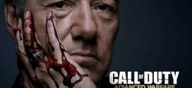 Call of Duty Advance Warfare: ultime novità sulla versione Wii U