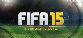 FIFA 15: le novità presentate online in una partita completa